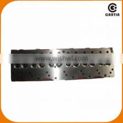 Aftersale cylinders head 6d95 for 6 cylinders generator