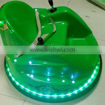 Amusement Park Rides Kids Electric Bumper Cars Used for Sale Quality Choice