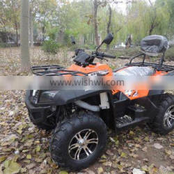 Gas / Diesel Fuel and Shaft Transmission System new 150cc atv