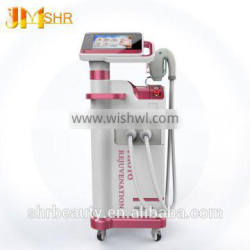 Best SHR Hair Removal Machine With CE Approved