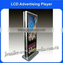 42 inch dual sided advertising lcd tv products