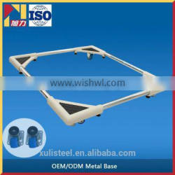ODM adjustable height stand for Air conditioning