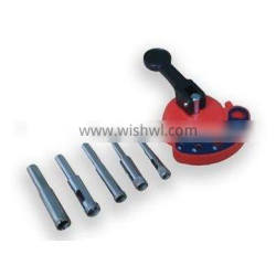 5 pcs of Diamond Drill Set with Drill guide