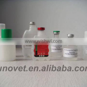 1% Ivermectin L.A Injection for animals