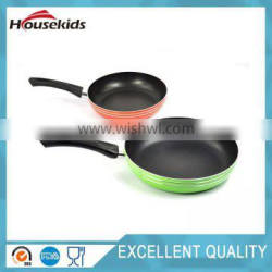 New design double side fry pan with great price