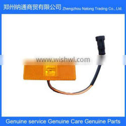 Yutong bus spare parts LED Side Marker Lamp
