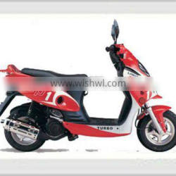 125cc Automatic Transmission Scooter