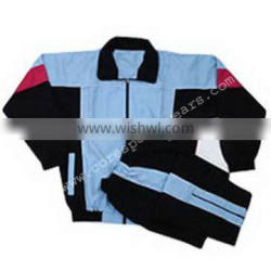 Micro Fabric Tracksuits