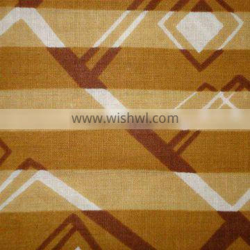100% COTTON Dyeing 32*32 68*68 Fabric