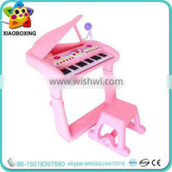 Wholesale educational toy electric piano toy music instrument toy