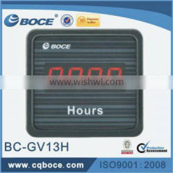 AC LED Digital Hour Meter GV13H