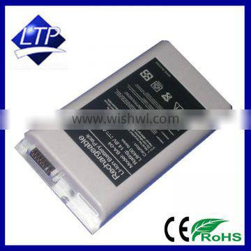 8cell 14.8V 4400mAh laptop battery L8400 for ASUS laptop/Notebook batteries