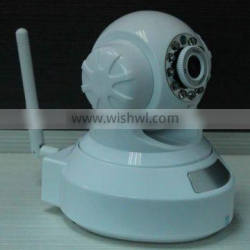 Factory price smart home low cost wifi ipcamera 720P network camera for home security