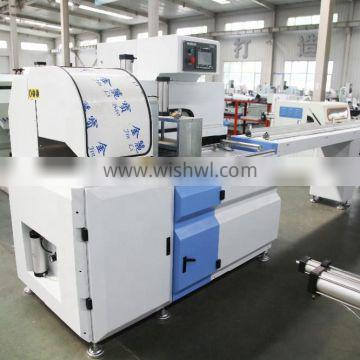 Heavy Duty Aluminium CNC Control Automatic Cutting Saw