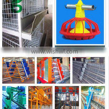 direct factory supply poultry farm equipment feeding system
