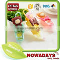 best quality new silicone promotional gifts hand sanitizer