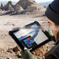 Bottom Price Rugged Tablet With Fingerprint For Android From BSCI factory