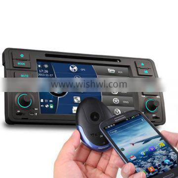 "EONON GM5150 7"" Car DVD GPS with Screen Mirroring For BMW E46"