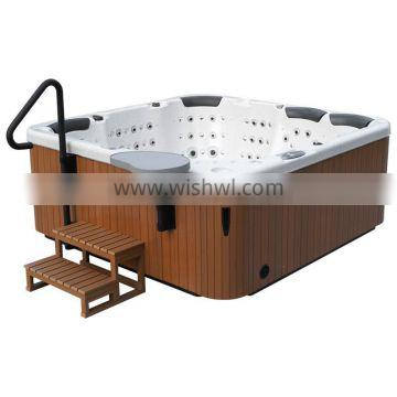 cheap hot tub pool hot tub combo