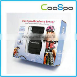 CooSpo BLE 4.0 Bicycle Accessories Bicycle Odometer
