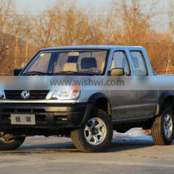 Hot Dongfeng gasoline pickup, china pickup truck for sale
