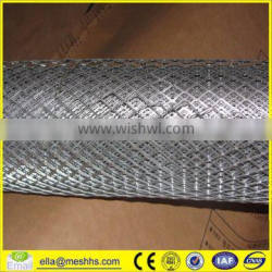 low price , 0.6mm expand wire mesh /expand wire mesh factory price