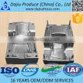 OEM and ODM China Exporter silicone medical parts injection mold