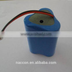 11.1v li-ion battery pack li ion battery pack easy use