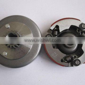 Clutch Assembly for Chinese 90cc ATVs Baja Style