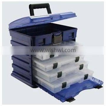 Multi-functional Fishing Tackle Case