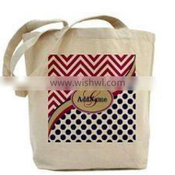 cotton promotional tote bags