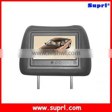 Customize Suprl 7 inch lcd advertising player