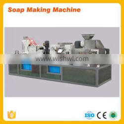 800kg/H Toilet Soap Equipments and Laundry Soap Line