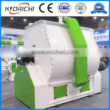 China Manufacturer CE Approved Animal Feed Premix Machine