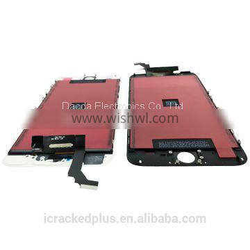 Hot selling Cellphone replacement parts LCD touch screen for IP 6p