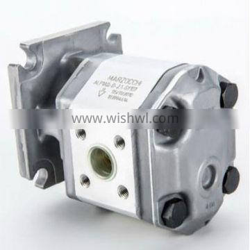 0.25d30 Marzocchi Alp Hydraulic Gear Pump 270 / 285 / 300 Bar Oil