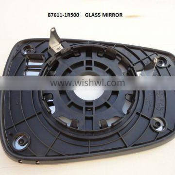 MIRROR&HOLDER ASSY-O/S RR FR ACCENT11