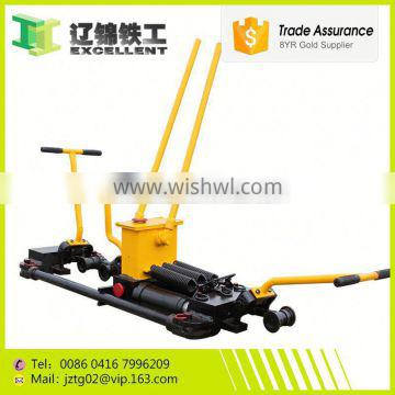 YTF-400II Made in China rail equipment low price adjuster