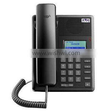 Auto dial phone IP office phone Koontech PL330