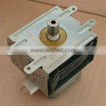 1500w water cooling magnetron 40