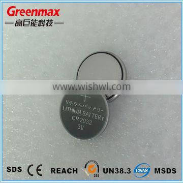 2006/66/EC MSDS High Quality 3V CR2032