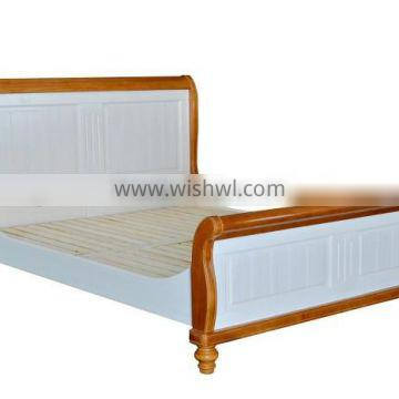 Cheap single Bed for sale cute wooden bedroom forniture for kids,funny sets ,SP-BC007L