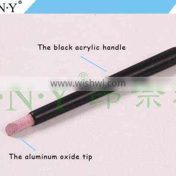 ANY Nail Art Beauty Care Cheap Acrylic Cuticle Cleanning Nail Tool Nail Pusher Pumice Most Popular