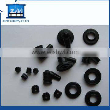 custom high quality rubber silicone molding