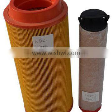 Air compressor filter C14200, RS3942, P778984, AF25727 E1600L E1600LS