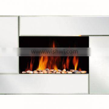 UL safety remove control fireplace