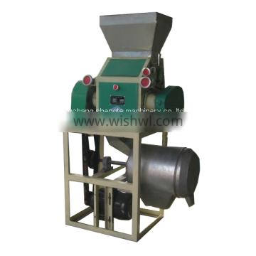 High productivity easy operation small flour milling machine 6F2235 for Africa