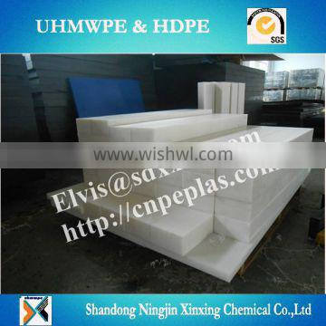 UHMWPE wearing strip/colorful wear strips/chain guide wear strips