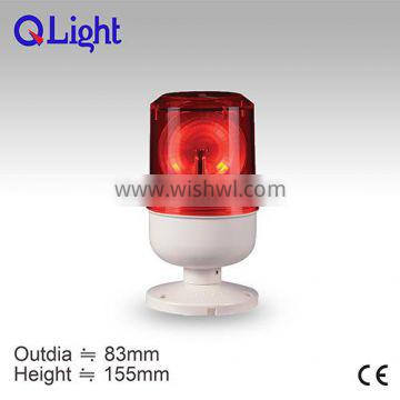 LED Revlolving Warning Light
