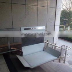 lifts for disabled/inclined wheelchair lift/lift for elderly